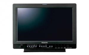 """17"""" Panasonic HD Monitor"""