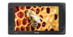"5.5"" TVLogic Multi-Format LCD Monitor"