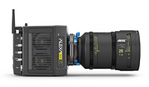 ARRI Alexa Mini LF Large Format Camera