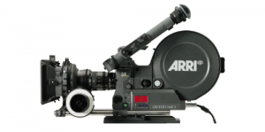 Arriflex 16SR 3 16mm film camera
