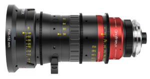 Angenieux Optimo Anamorphic Zoom 56-152mm