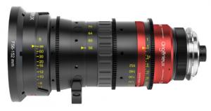 Angenieux Optimo Anamorphic Zoom 56-152mm