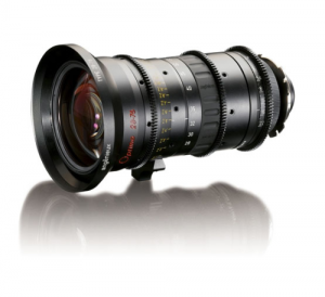 Angenieux Optimo Zoom 28-76mm