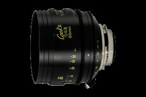 Cooke S4/i Prime Lens 65mm