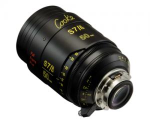 Cooke S7/i Full Frame Plus Prime Lens 50mm