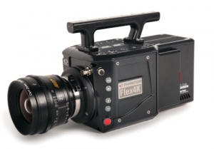 Vision Research Phantom Flex4K High Speed Camera